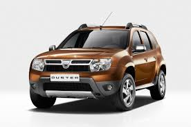 Media Library - Dacia Car